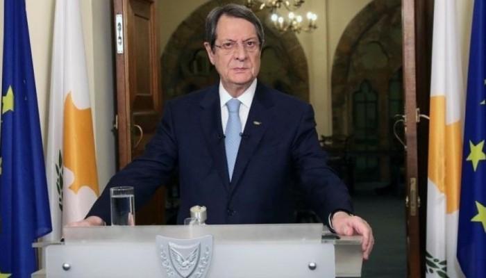 Αναστασιάδης: Δεν δεχόμαστε να μετατραπεί η Κύπρος σε προτεκτοράτο της Τουρκίας