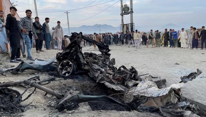 Αφγανιστάν: Το Ισλαμικό Κράτος ανέλαβε την ευθύνη για τη σφαγή των πυροτεχνουργών