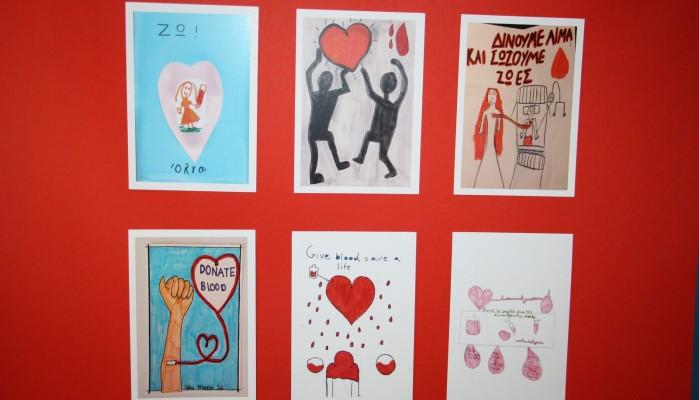 Μεγάλη η ανταπόκριση στην εθελοντική αιμοδοσία στο Δημαρχείο Χανίων