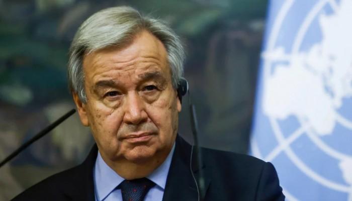 Ευρωκοινοβούλιο: Ομιλία του ΓΓ του ΟΗΕ ενώπιον της ολομέλειας