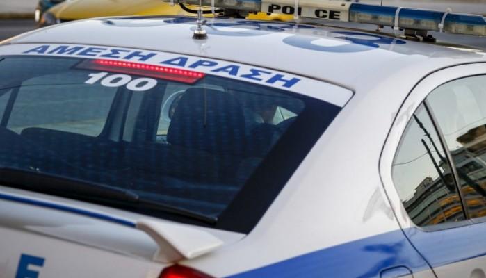 Άγριο έγκλημα: Άνδρας έσφαξε τη σύζυγό του και παραδόθηκε