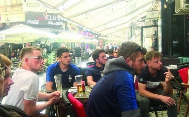 Euro 2020: Γάλλοι οπαδοί ξεκίνησαν για Βουδαπέστη αλλά βρέθηκαν… Βουκουρέστι