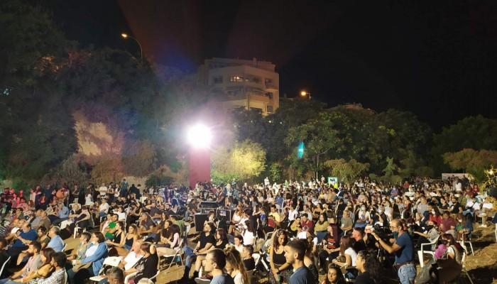 Με επιτυχία το Φοιτητικό Φεστιβάλ της ΚΝΕ στο Ηράκλειο