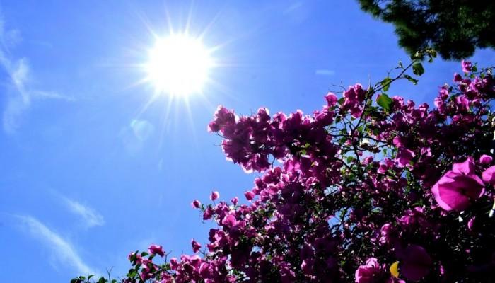 Ο καιρός στην Κρήτη την Τετάρτη 4 Αυγούστου