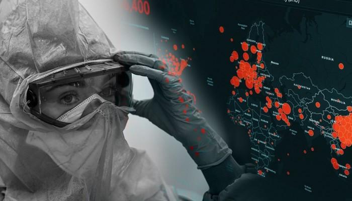 Πόσα κρούσματα καταγράφηκαν το τελευταίο 24ωρο σε Κρήτη και Ελλάδα