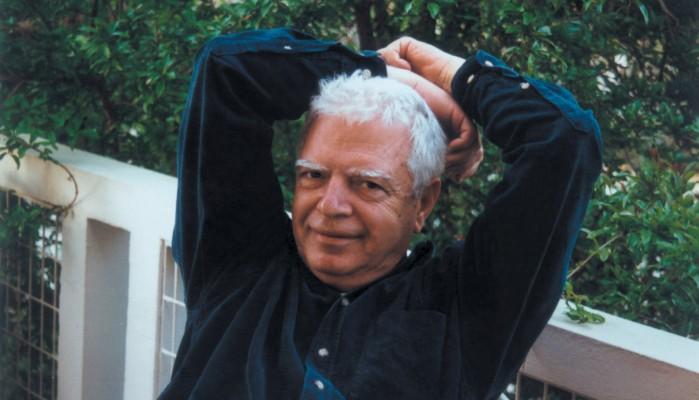 Πένθος στο Πανεπιστήμιο Κρήτης για τον θάνατο του Ορέστη Μανούσου