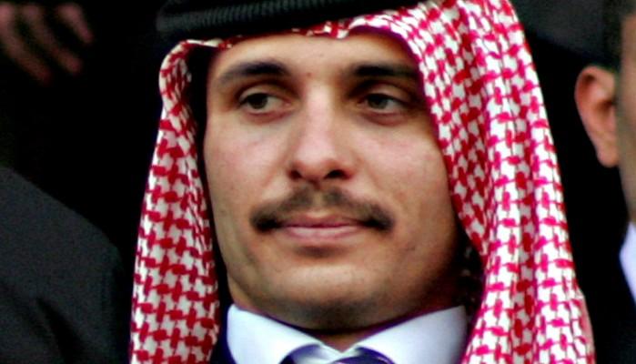 Πρίγκιπας Χάμζα: Το σχέδιο ανατροπής του βασιλιά Αμπντάλα της Ιορδανίας και το Ριάντ