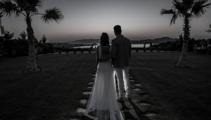 Μεγάλη διάκριση για χανιώτικη επιχείρηση - Στους 3 κορυφαίους χώρους για γάμο στον κόσμο!