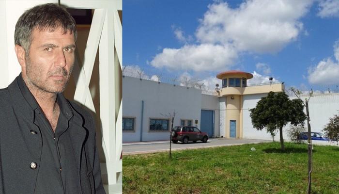 Ο δολοφόνος του Νίκου Σεργιανόπουλου ήταν ο δράστης του χθεσινού φόνου στις φυλακές Αγιάς