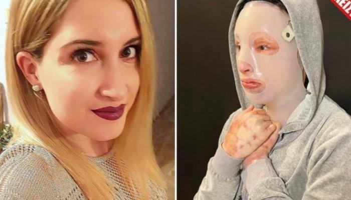 Επίθεση στην Μονή Πετράκη: Η συγκλονιστική ανάρτηση της 32χρονης Ιωάννας