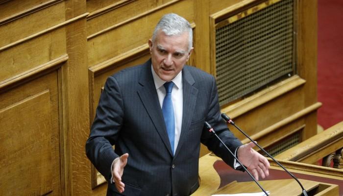 Βολουδάκης: Η FRAPORT κωλυσιεργεί απαράδεκτα στην επένδυση του νέου ραντάρ προσέγγισης