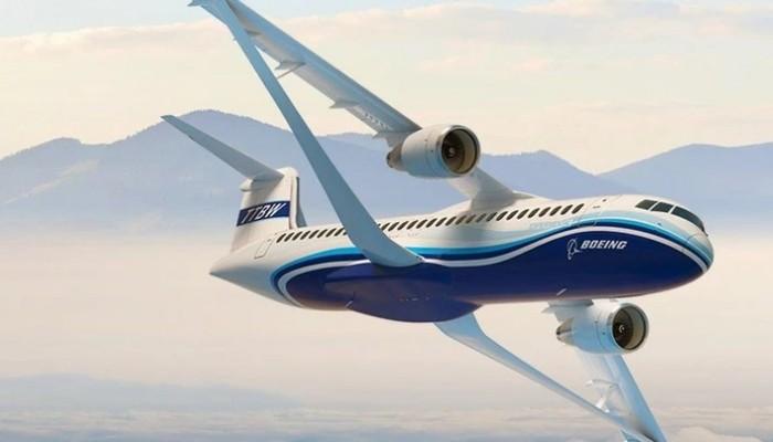 Η επόμενη μέρα στα αεροπλάνα: Τα σχέδια για οικολογικά αεροσκάφη