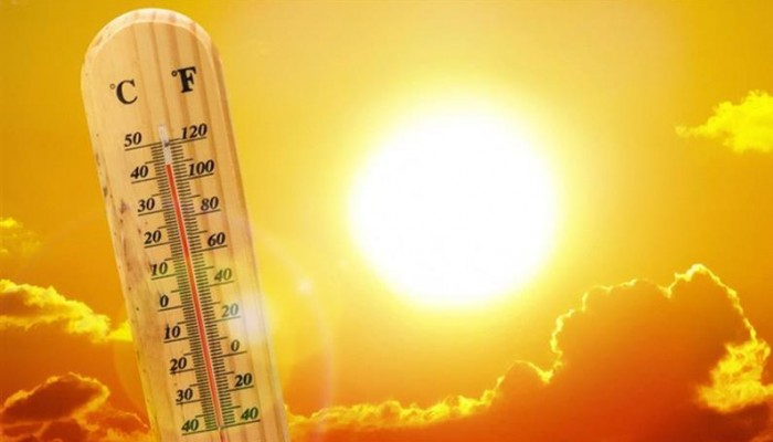 Meteo: Ο αεροχείμαρος που «καίει» την Ελλάδα – Πάνω από 45 βαθμούς η θερμοκρασία