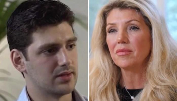 Το ξέσπασμα του γιου κατά της αντιεμβολιάστριας μητέρας του: Είναι επικίνδυνη