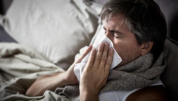 Κορωνοϊός: Πέντε συμπτώματα που αποκαλύπτουν ότι έχετε μετάλλαξη Δέλτα