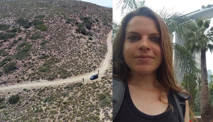 Χανιά: Τι οδήγησε στον θάνατο την 29χρονη Γαλλίδα - Η επικρατέστερη εκτίμηση