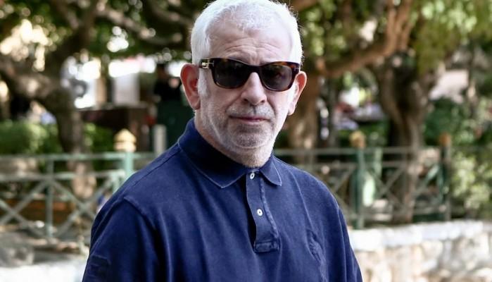 Πέτρος Φιλιππίδης: Στην φυλακή ο ηθοποιός – Δεν έπεισε ανακρίτρια και εισαγγελέα