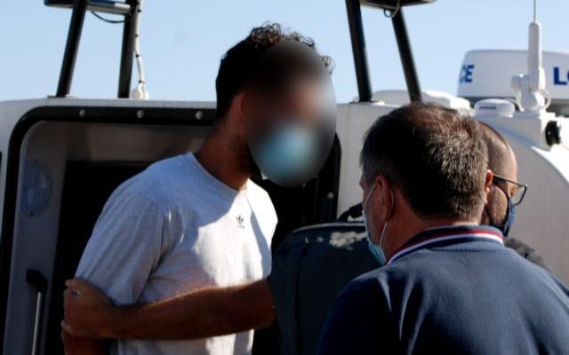 Φολέγανδρος: «Ήρθα διακοπές να ηρεμήσω και τα γαμ… όλα» έλεγε ο δολοφόνος όταν τον βρήκαν