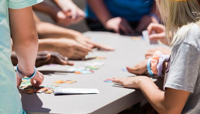 Κλείνει η παιδική κατασκήνωση Καλαθά λόγω κρούσματος κορωνοϊού