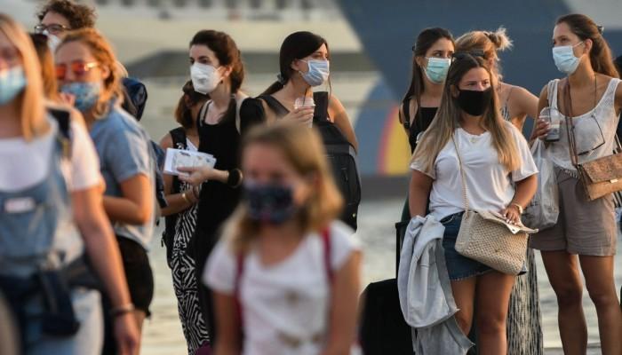Μετάλλαξη Δέλτα:Προβλέψεις για υπερδιπλάσια κρούσματα στην Ευρώπη τις επόμενες 4 εβδομάδες