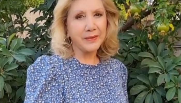 Απίστευτη δήλωση από τη Λίτσα Πατέρα για τον αστρολογικό χάρτη της Καρολάιν (βιντεο)