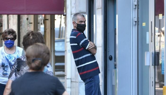 Χανιά: Αρνήθηκαν να βάλουν μάσκα σε δημόσια υπηρεσία και συνελήφθησαν