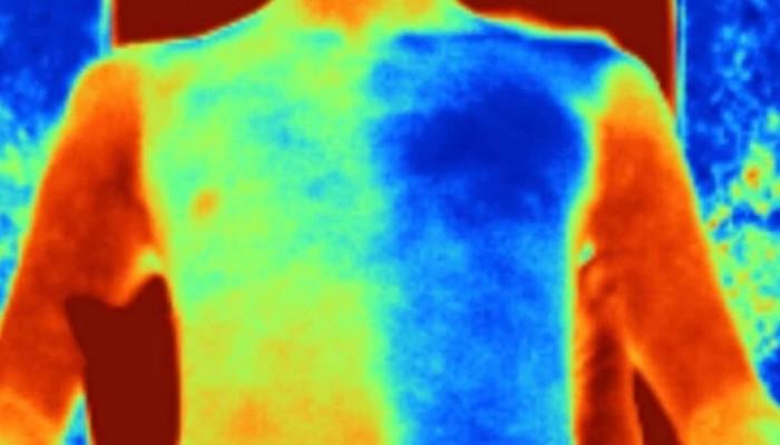 Υφασμα που μπορεί να μειώσει τη θερμοκρασία του σώματος έως και 5 βαθμούς