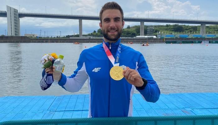 Το πρώτο ελληνικό μετάλλιο στο Τόκιο