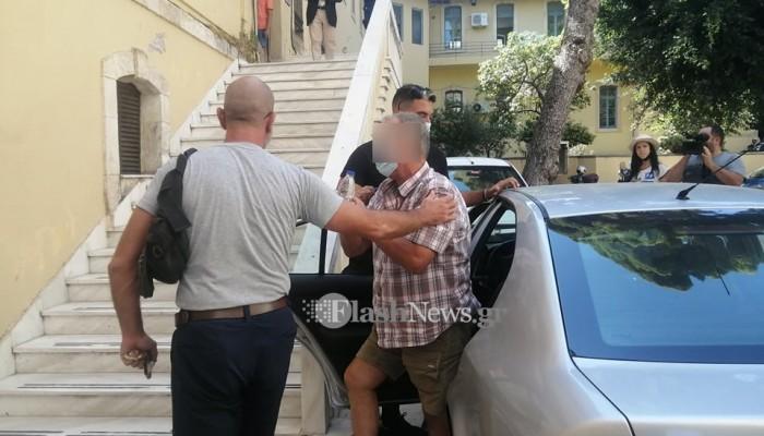 Στον εισαγγελέα ο πατέρας αλλά και ο κατηγορούμενος για βιασμό του αγοριού στον Πλατανιά