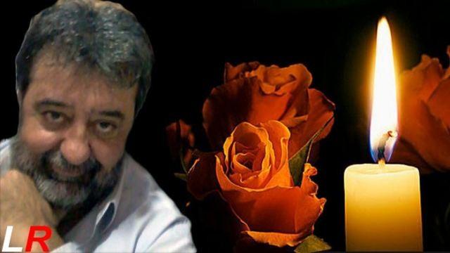 «Έφυγε» από τη ζωή ο γνωστός επιχειρηματίας Βαγγέλης Τεμπέλης
