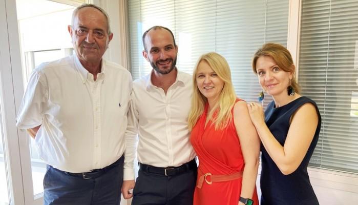 Στον Όμιλο Howden Matrix μία από τις ηγετικές εταιρίες διαμεσολάβησης στην Κρήτη