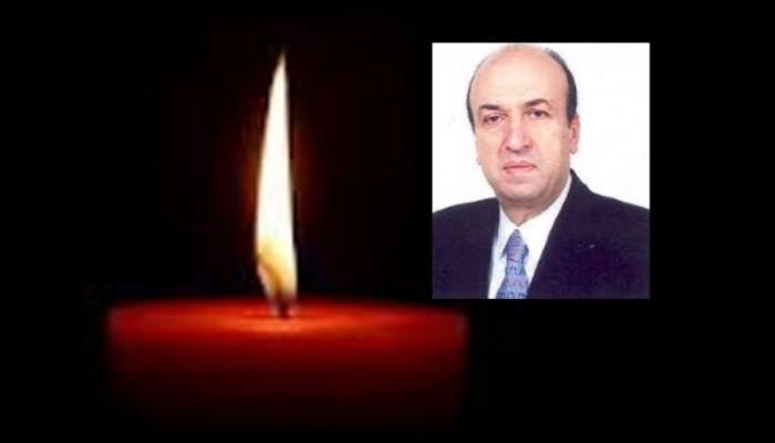Έφυγε από την ζωή  ο πρώην πρόεδρος του ΕΒΕΧ, Βαγγέλης  Σπανουδάκης