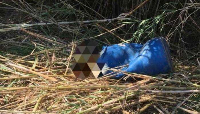 Εξετάζεται πλέον και η αυτοκτονία για την υπόθεση του πτώματος στο βαρέλι στο Ρέθυμνο