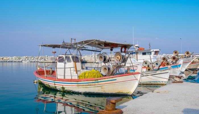 Πρόγραμμα για ιδιωτικές επενδύσεις στην αειφόρο ανάπτυξη αλιευτικών περιοχών του Ν. Χανίων