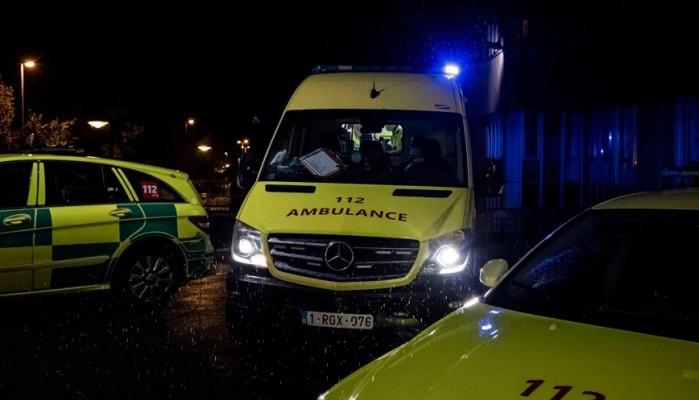 Βέλγιο: Μαχαίρωσε την πρώην σύζυγό του και την κόρη τους – Την έριξε κάτω και τη χτύπησε