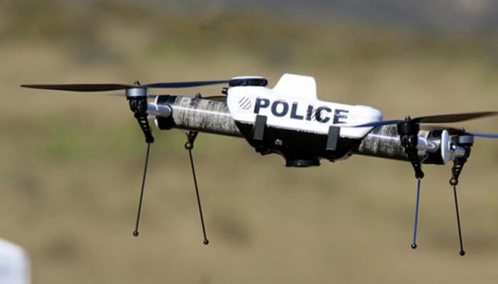 Drones της ΕΛ.ΑΣ. πάνω από τον ΒΟΑΚ - Θα ελέγχουν κίνηση ΙΧ και παραβατικότητα οδηγών