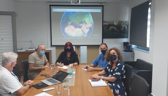 Χανιά: Δρομολογείται η επεξεργασία των αστικών λυμάτων στη Νέα Κυδωνία