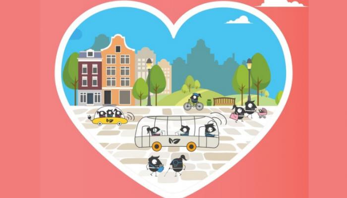 Συνεχίζονται οι δράσεις του Δήμου Χανίων για την Ευρωπαϊκή Εβδομάδα Κινητικότητας 2021