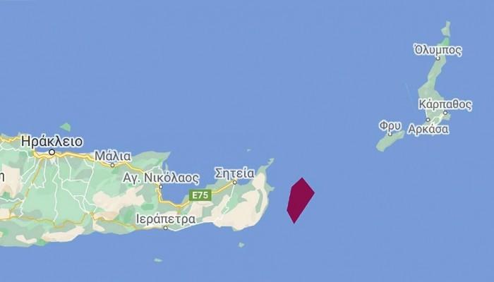 Μεγάλη πρόκληση: Τουρκικό πολεμικό έκανε νηοψία στο ερευνητικό «Nautical Geo» στην Κρήτη!