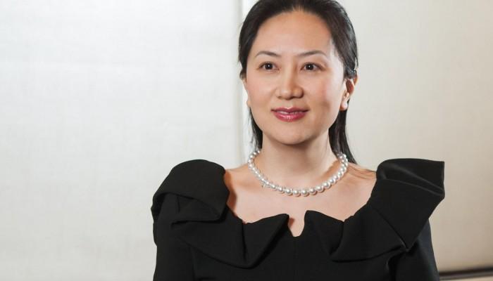 Ελεύθερη αναμένεται να αφεθεί η κόρη του mr Huawei -Επετεύχθη συμβιβασμός με τις ΗΠΑ