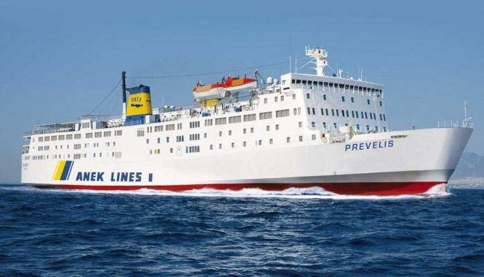 Στο πλοίο με τον αυτιστικό γιο μου… Αυτή την φορά η ΑΝΕΚ μας απογείωσε!