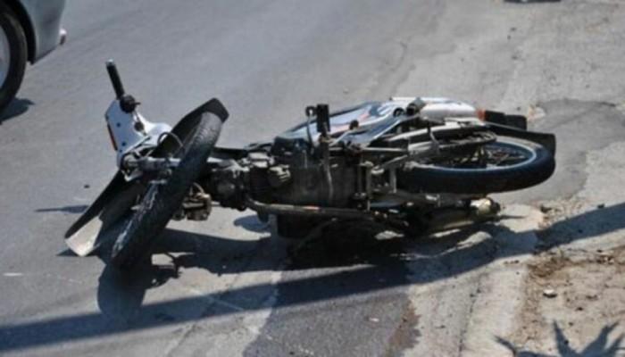 Ηράκλειο: Τραγωδία με νεκρό δικυκλιστή στο κέντρο της πόλης