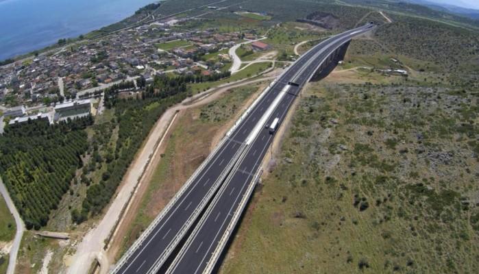 Γιώργος Καραγιάννης: Από το 2022 απέραντο εργοτάξιο ο ΒΟΑΚ