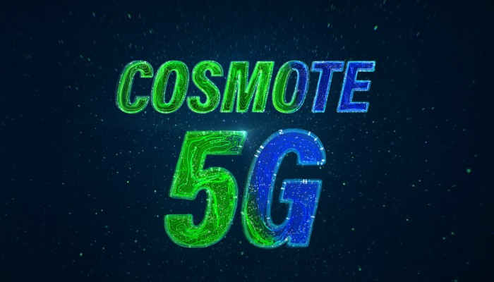 COSMOTE: 5G Roaming σε ακόμη περισσότερες χώρες