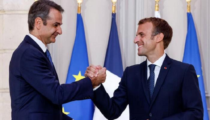 Για την ελληνογαλλική αμυντική συμφωνία