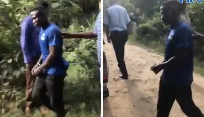Το «βαμπίρ της Κένυας» το έσκασε: Δολοφόνησε 10 παιδιά και είχε ρουφήξει το αίμα ενός