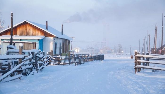 Το πιο κρύο μέρος στη Γη για να ζήσει κανείς