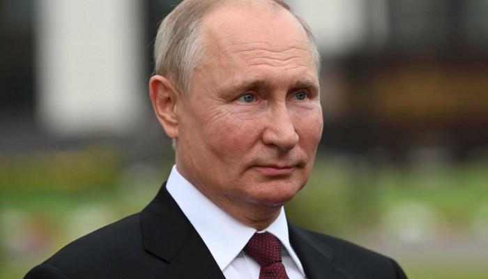 Βλαντιμίρ Πούτιν: «Το όριο των επαναστάσεων στη Ρωσία έχει εξαντληθεί»