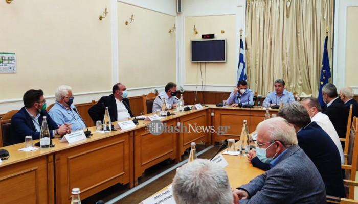 Το σχόλιο του ΚΚΕ για την επίσκεψη Τσίπρα στο Αρκαλοχώρι
