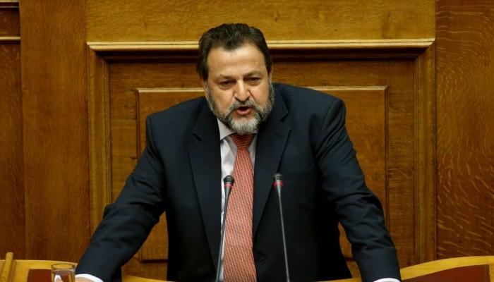 Υποψήφιος για πρόεδρος του ΚΙΝ.ΑΛ. ο Βασίλης Κεγκέρογλου